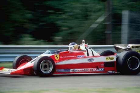 Carlos Reutemann tem quadro estável
