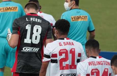 São Paulo pode encaminhar vaga nas oitavas de final da Libertadores (Foto: Flickr/São Paulo)