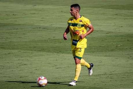 Daniel Carvalho tem ganhado espaço no Mirassol (Foto: Divulgação/Mirassol)