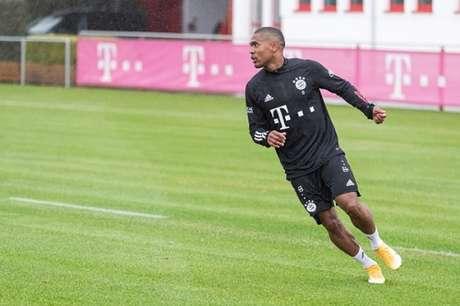 Jogador não defende o tricolor há 12 anos (Divulgação/Bayern de Munique)