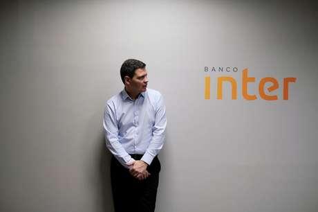 João Vitor Menin, presidente do Banco Inter 6/11/2019 REUTERS/Nacho Doce