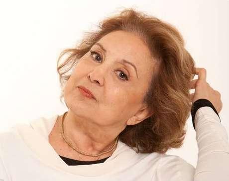 O envelhecimento é uma das razões para o surgimento do câncer de ovário em Eva Wilma