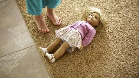 Segundo a mãe, criança de três anos é chamada somente pelo nome que havia sido definido pelos pais