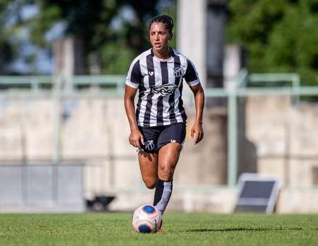 Atleta tem passagem por outros clubes importante do país (Pedro Chaves/cearasc.com)