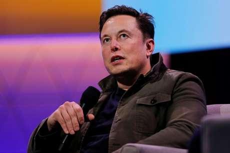 Elon Musk, presidente-executivo da Tesla. Los Angeles, Califórnia, EUA. 13/06/2019.  REUTERS/Mike Blake