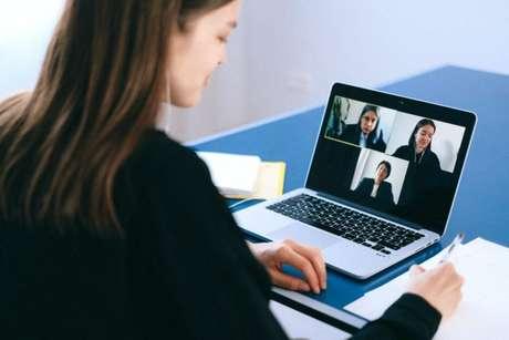 Videoconferências via Zoom