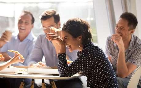 A presença desses signos contagia o ambiente de risadas - Shutterstock