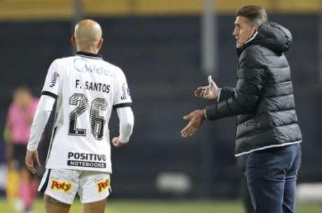 Mancini reconheceu vergonha (Foto: MARIANA GREIF / AFP / POOL)