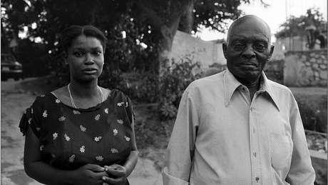 Francina Illeus e Clairvius: duas pessoas dadas como mortas, enterradas, e que reapareceram, anos depois, em suas comunidades