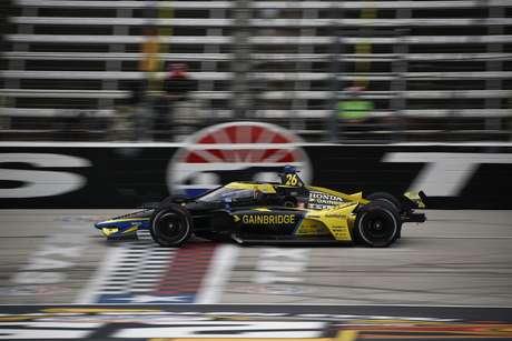 Colton Herta está garantido na Andretti por mais dois anos