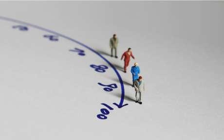 Longevidade: 5 dicas para manter corpo e mante saudáveis