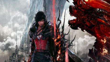 Clive é o protagonista de Final Fantasy 16