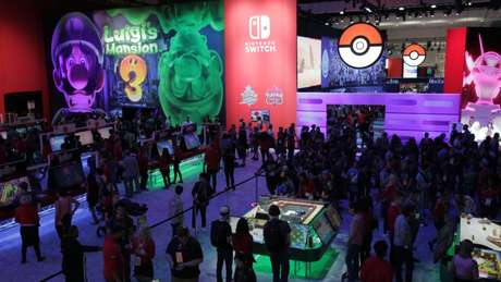Nintendo na E3 2019