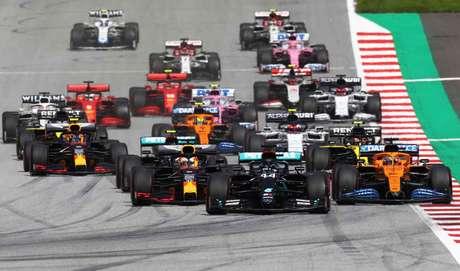 O GP da Estíria está prestes a voltar ao calendário da F1 em 2021