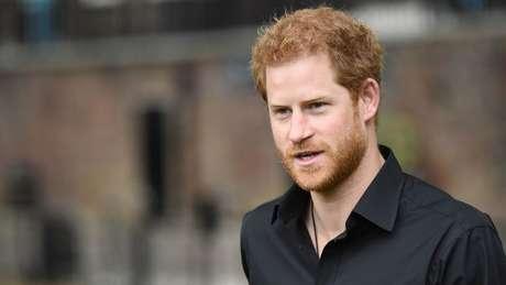 O Príncipe também comentou sobre a paternidade.
