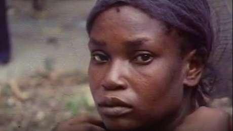 Francina teria sido transformada em zumbi por cometer adultério