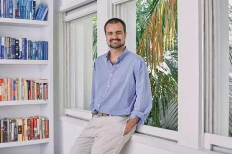 Luis Felipe Adaime, CEO e fundador da Moss (Foto: Divulgação/Moss)
