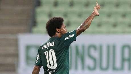 Cesar Greco/Divulgação Palmeiras