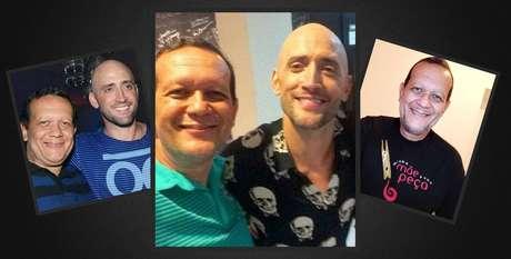 Cleomir Tavares se tornou amigo de Paulo Gustavo ao trabalhar como fotógrafo da peça do humorista