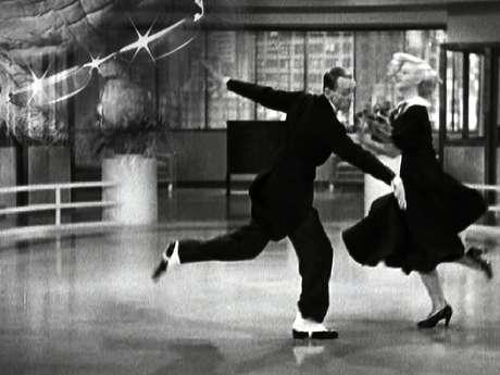"""Cena de """"Dance of Leitfossil"""", de Carlos Adriano, que integra a Mostra Embaúba"""