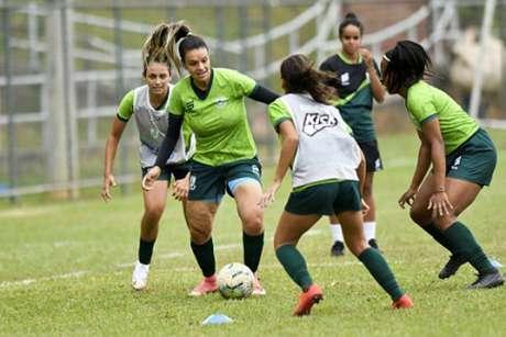 O time americano terá um grande desafio encarando o Cruzmaltino em Nova Iguaçu-(Mourão Panda/América-MG)
