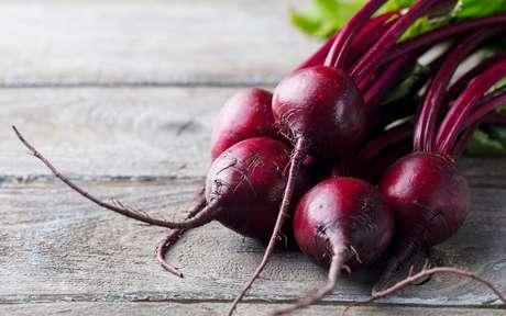 Beterraba: 5 motivos para incluí la em sua alimentação