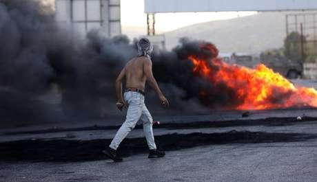 Conflito entre Israel e Palestina já deixou diversos mortos e feridos