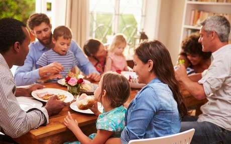 No Dia Internacional da Família, descubra como cada signo se comporta dentro de casa - Shutterstock