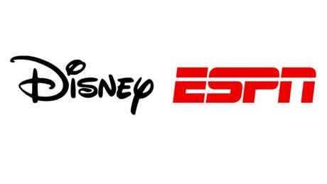 A Disney é dona da marca ESPN (Foto: Divulgação/Disney e Divulgação/ESPN)