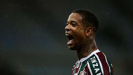 'Vamos trabalhar para buscar o resultado positivo no próximo jogo', disse jovem (Lucas Merçon/Fluminense)
