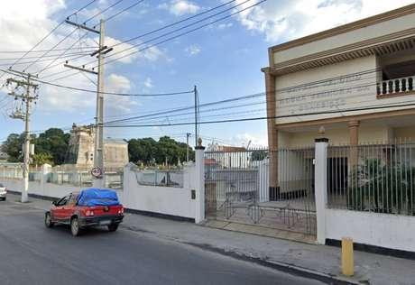 Souza será enterrado no cemitério da Arquiconfraria Nossa Senhora da Conceição