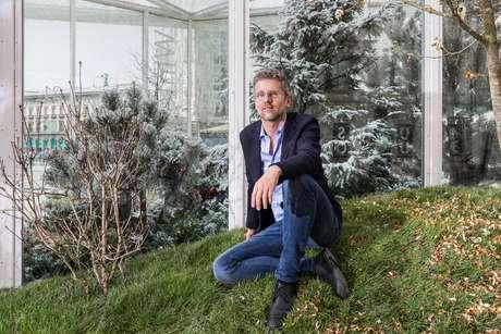 Urbanista e engenheiro Carlo Ratti defende experiências tecnológicas para tornar cidades mais 'habitáveis'