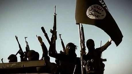 O autoproclamado Estados Islâmico controlou partes da Síria e do Iraque e cometeu atrocidades pelo mundo