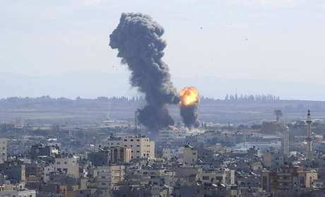 Novo balanço aponta 192 palestinos mortos durante conflitos