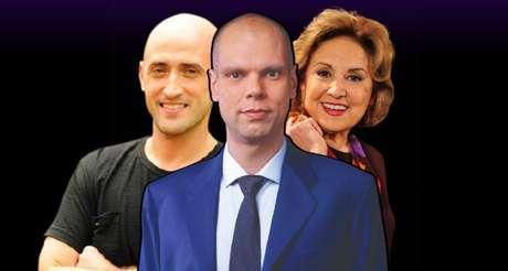 Paulo Gustavo, Bruno Covas e Eva Wilma: a morte iminente de famosos faz a imprensa preparar matérias com antecedência para informar com agilidade