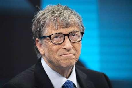 Bill Gates encerrou seu casamento com Melinda em maio de 2020
