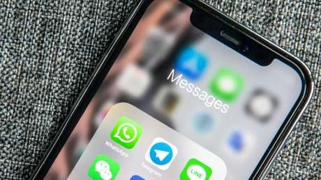 WhatsApp e Telegram
