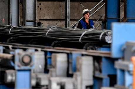 Briga por taxas do aço e alumínio iniciou com Trump em 2018