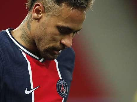 Casa de Neymar foi alvo de invasão durante jogo do PSG