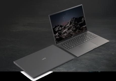 Notebook LG Gram Black Edition