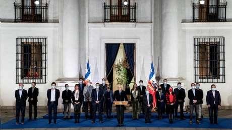 Nova Constituição será ponto de inflexão na história do país