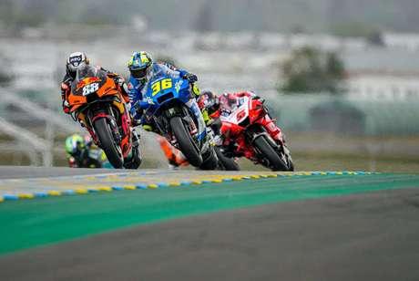 Mir explicou a queda que o fez zerar em Le Mans
