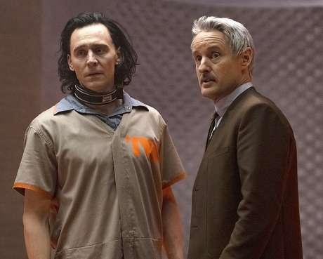 'Loki': Prévia introduz personagem de Owen Wilson