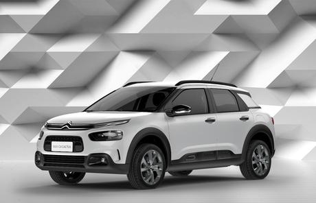 Citroën C4 Cactus Feel 1.6 AT: desconto de R$ 6 mil na Special Week.