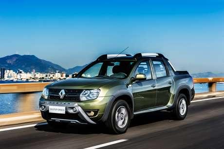 Renault Duster Oroch pode ganhar sucessora até 2025.