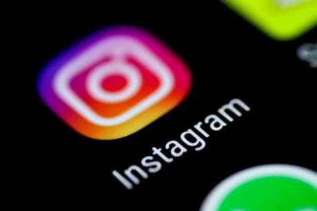 Ícone do aplicativo Instagram em celular  03/08/2017 REUTERS/Thomas White