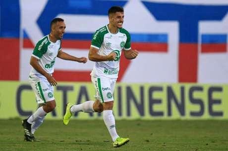 Jogador de 23 anos acumula 11 jogos na atual temporada (Márcio Cunha/ACF)