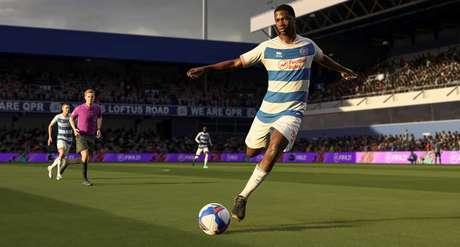 Kiyan Prince em FIFA 21