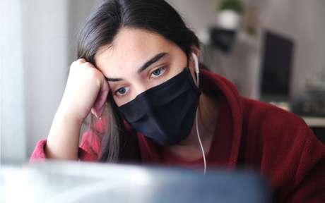 Ansiedade e estresse com a pandemia estão afetando o coração