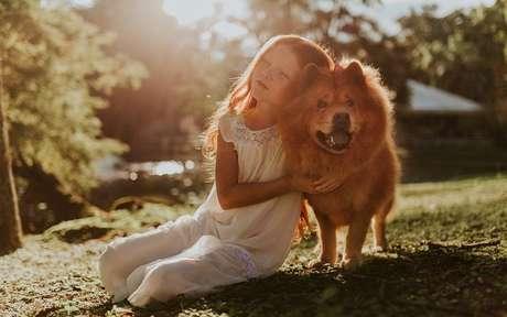 Veja os signos que amam ter um animalzinho -